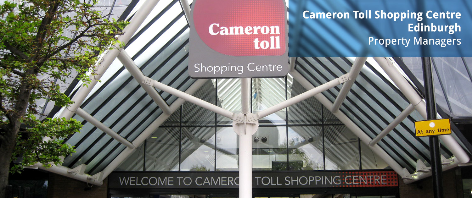 Cameron Toll Shopping Centre